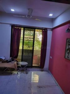 Gallery Cover Image of 650 Sq.ft 1 BHK Apartment for buy in Kharghar for 5600000