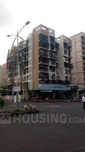 Gallery Cover Image of 640 Sq.ft 1 BHK Apartment for rent in City Heights, Ulwe for 8000