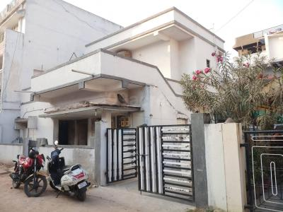 Gallery Cover Image of 1800 Sq.ft 4 BHK Independent House for buy in Hansol for 11000000