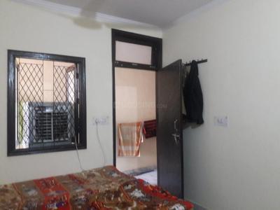 Bedroom Image of PG 4035617 Govindpuri in Govindpuri