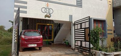 Gallery Cover Image of 1311 Sq.ft 2 BHK Independent House for buy in Margondanahalli for 8500000