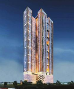 Gallery Cover Image of 655 Sq.ft 1 BHK Apartment for buy in Bhandup West for 9800000
