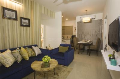 Gallery Cover Image of 850 Sq.ft 2 BHK Apartment for buy in Semmancheri for 3500000