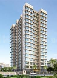Gallery Cover Image of 430 Sq.ft 1 BHK Apartment for buy in Drushti Embassy, Ghatkopar East for 12400000