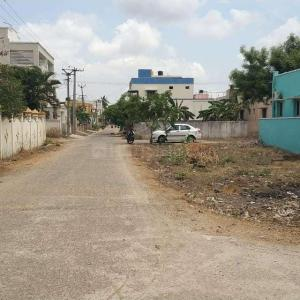 Gallery Cover Image of  Sq.ft Residential Plot for buy in Kovur for 3500000