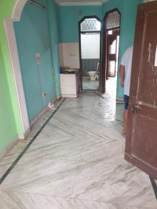 Gallery Cover Image of 150 Sq.ft 1 BHK Independent Floor for rent in RWA South Uttam Nagar, Bindapur for 7500