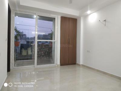 Gallery Cover Image of 820 Sq.ft 2 BHK Independent Floor for buy in Said-Ul-Ajaib for 4500000