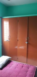 Bedroom Image of Gurukul Residency in JP Nagar