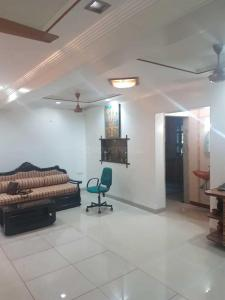Gallery Cover Image of 810 Sq.ft 2 BHK Apartment for buy in Kharghar for 8000000
