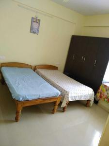 Bedroom Image of PG 4192977 Shanti Nagar in Shanti Nagar