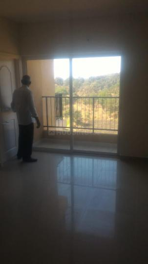 Living Room Image of 580 Sq.ft 1 BHK Apartment for rent in Vasind for 6000
