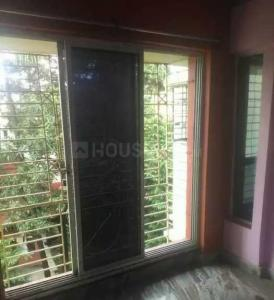 Gallery Cover Image of 550 Sq.ft 1 BHK Apartment for rent in Paschim Putiary for 9000