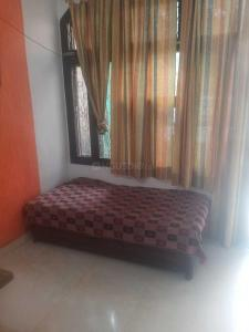 Bedroom Image of Ishaan Properties PG in Patel Nagar