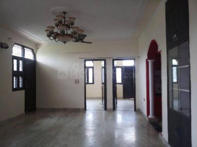 Gallery Cover Image of 1500 Sq.ft 3 BHK Independent Floor for rent in Vaishali for 17000