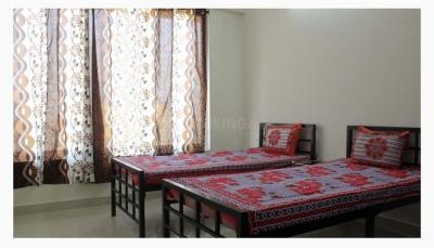 Bedroom Image of PG 4313882 Kandivali East in Kandivali East