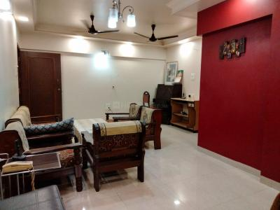 Gallery Cover Image of 810 Sq.ft 2 BHK Apartment for buy in Mulund East for 16500000