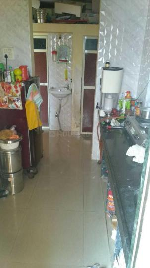 Kitchen Image of 650 Sq.ft 1 BHK Apartment for rent in Ambernath West for 6500