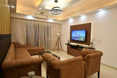 Gallery Cover Image of 2190 Sq.ft 3 BHK Apartment for buy in Kings Court, Gomti Nagar for 11903460