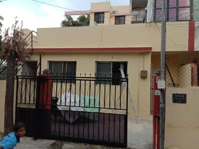 Gallery Cover Image of 910 Sq.ft 2 BHK Independent House for buy in Kamatwade Gaon for 7500000