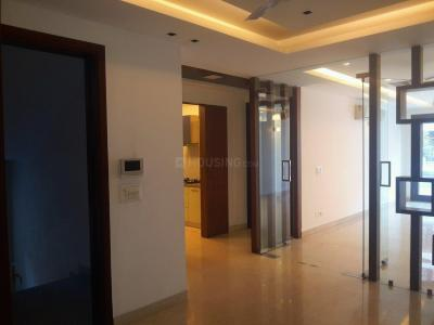 Gallery Cover Image of 3150 Sq.ft 4 BHK Independent Floor for buy in Kalkaji for 50000000