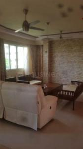 Gallery Cover Image of 2273 Sq.ft 3 BHK Apartment for rent in Unitech Universal Heights, New Town for 36000