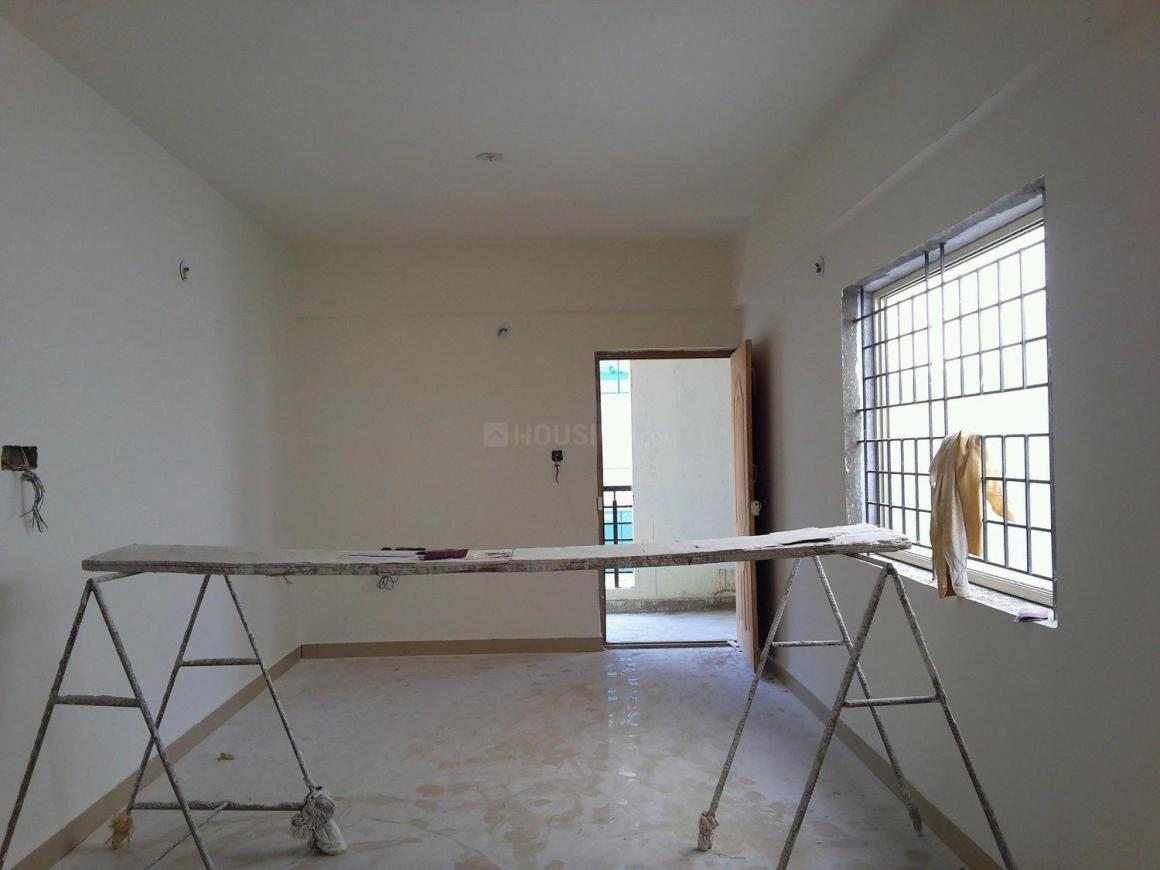 Living Room Image of 1042 Sq.ft 2 BHK Apartment for buy in Whitefield for 4600000