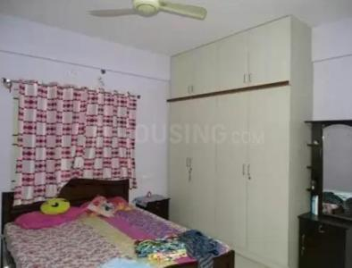 Gallery Cover Image of 1100 Sq.ft 2 BHK Apartment for rent in RR Nagar for 19000