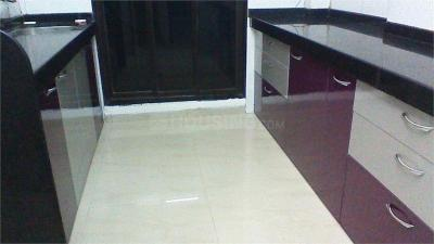 Gallery Cover Image of 2500 Sq.ft 3 BHK Apartment for rent in Kharghar for 40000