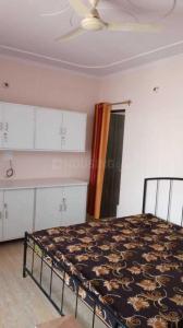 Bedroom Image of Sudhir PG in Najafgarh Road Industrial Area
