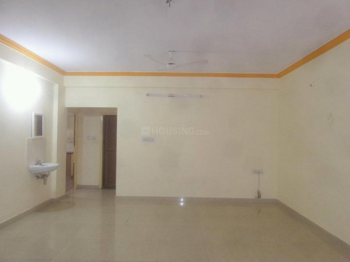 Living Room Image of 1200 Sq.ft 2 BHK Apartment for rent in Panathur for 18000