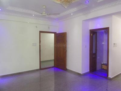 Gallery Cover Image of 1350 Sq.ft 3 BHK Apartment for rent in Vijayanagar for 27000