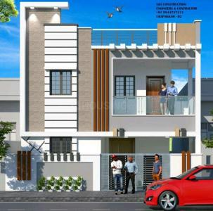 Gallery Cover Image of 1900 Sq.ft 3 BHK Villa for buy in Adhanur for 7950000