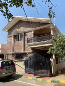 Gallery Cover Image of 1200 Sq.ft 3 BHK Independent House for buy in Nagarbhavi for 20000000