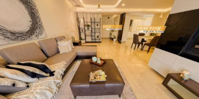 Gallery Cover Image of 2460 Sq.ft 4 BHK Apartment for buy in Advaitha Aksha, Koramangala for 27000000