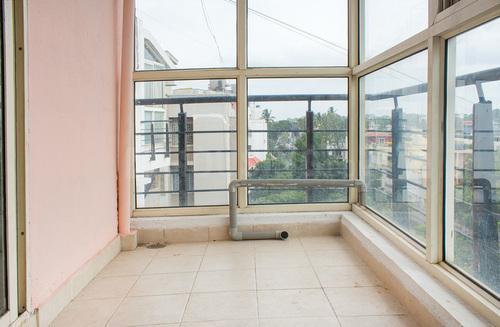 Balcony Image of Vaidyasubramanian Chandrasekhar in Kodihalli