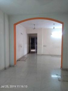 Gallery Cover Image of 1200 Sq.ft 3 BHK Apartment for rent in Satellite for 32000