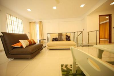 Gallery Cover Image of 1653 Sq.ft 3 BHK Apartment for buy in Alliance Galleria Residences, Old Pallavaram for 11736300
