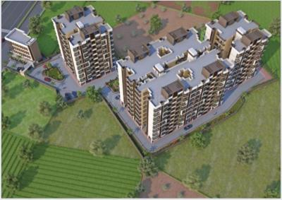 Gallery Cover Image of 1000 Sq.ft 2 BHK Apartment for buy in Bhatagaon for 2499000