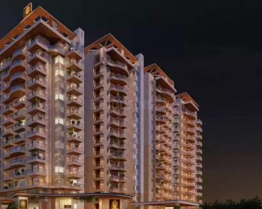 Gallery Cover Image of 1143 Sq.ft 2 BHK Apartment for buy in ASN Srikaram, Whitefield for 7026400