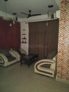 Gallery Cover Image of 1700 Sq.ft 3 BHK Apartment for rent in Sector 119 for 16500