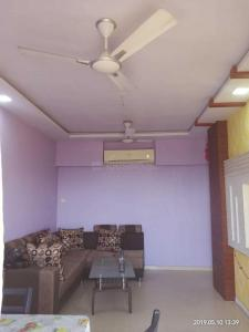 Gallery Cover Image of 665 Sq.ft 1 BHK Apartment for rent in Kopar Khairane for 16000