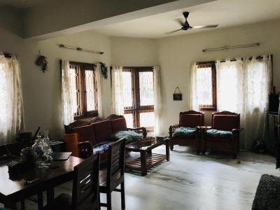 Gallery Cover Image of 2000 Sq.ft 3 BHK Independent House for rent in Indira Nagar for 40000