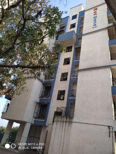 Building Image of 920 Sq.ft 2 BHK Apartment for rent in Titwala for 6000