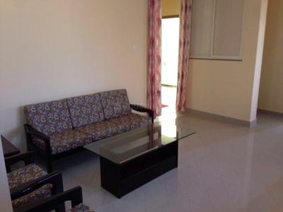 Gallery Cover Image of 853 Sq.ft 2 BHK Apartment for buy in MIDC for 2800000