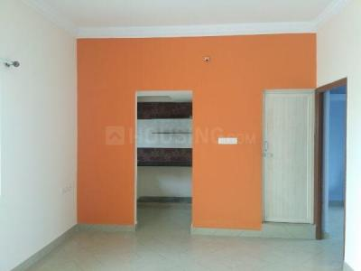 Gallery Cover Image of 850 Sq.ft 2 BHK Independent Floor for rent in Kaval Byrasandra for 9500