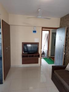 Gallery Cover Image of 425 Sq.ft 1 RK Apartment for buy in Kharghar for 3500000