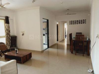 Gallery Cover Image of 1000 Sq.ft 2 BHK Apartment for rent in Fiorello, Powai for 42000