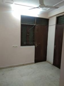 Gallery Cover Image of 360 Sq.ft 1 BHK Independent Floor for rent in Govindpuri for 7500
