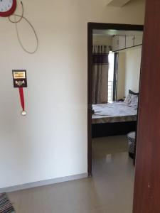 Gallery Cover Image of 625 Sq.ft 1 BHK Apartment for buy in Vile Parle West for 12500000