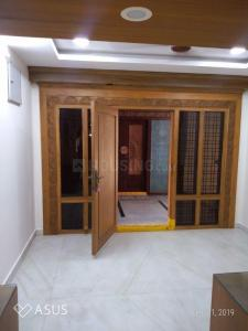 Gallery Cover Image of 1420 Sq.ft 3 BHK Apartment for rent in Gachibowli for 25000